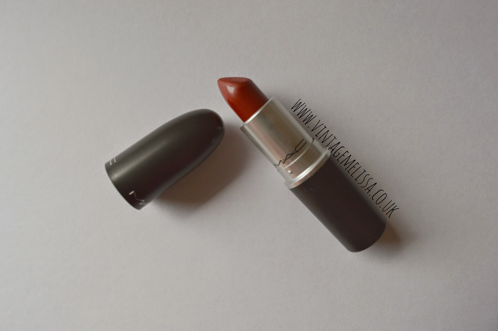 mac russian red review