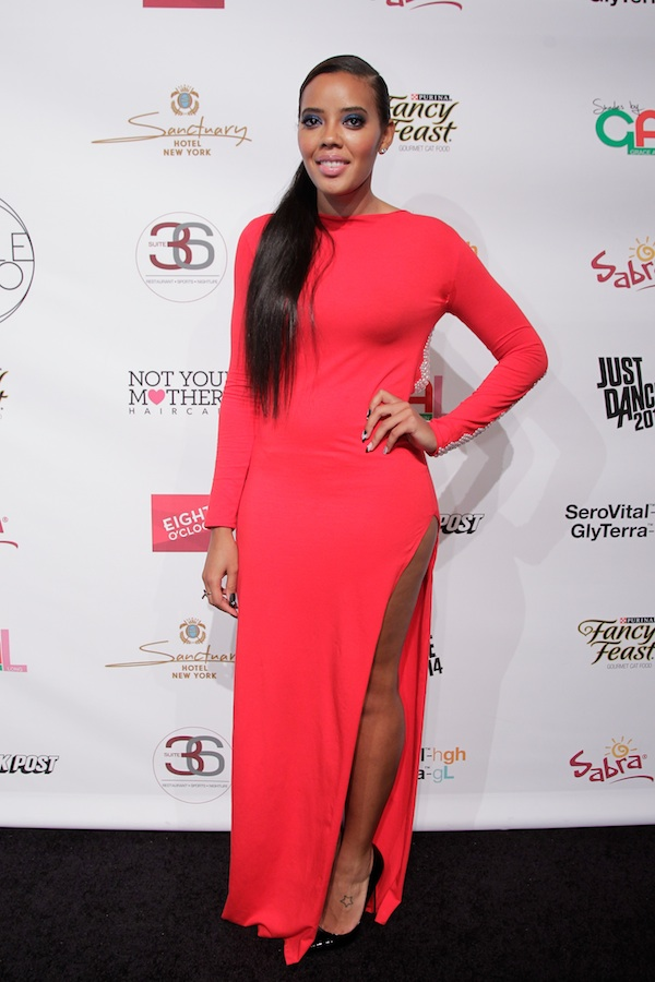angela simmons outfit sexy or not welcome to ameries blog