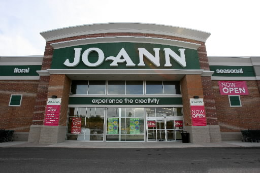 Gertie 39 s new blog for better sewing the ins and outs of for Joann craft store near me