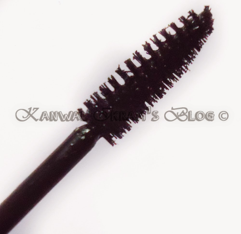 Beauty UK Lash FX Extreme Volume, Length And Lift Mascara
