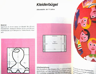 Neues farbiges Bastelbuch bei loverares.de kaufen