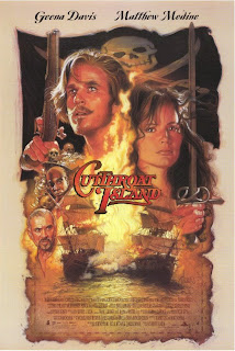 Watch Cutthroat Island (1995) movie free online