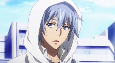 Strike the Blood Episode 3 Subtitle Indonesia