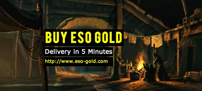 cheap eso gold