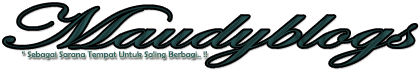 MaudyBlogs