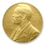 Läs om Nobelpristagarna!