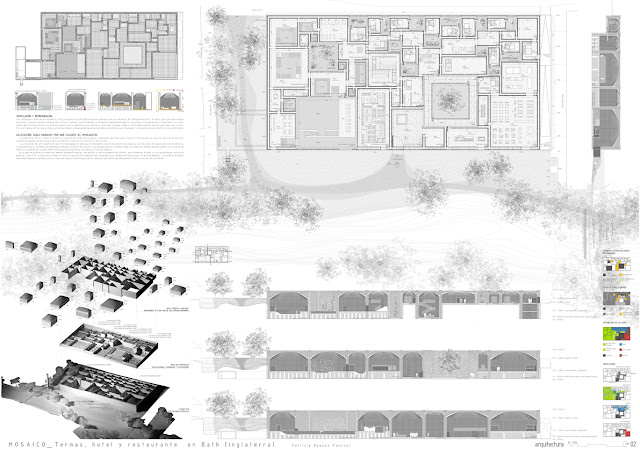 Premios cer mica ascer arquitectura interiorismo 2011 for Carrera de interiorismo