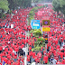 Perhimpunan Baju Merah Perhimpunan Melayu Rasis?