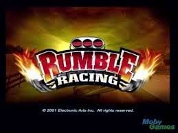 Download Rumble Racing For PC