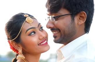 Tirupur Grand Wedding Film | Arjun & Yasodha
