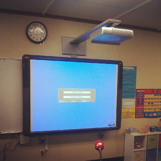 promethean board how to use