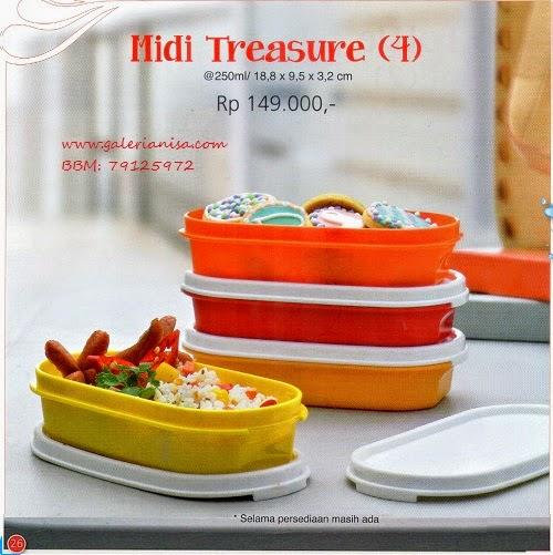 Tupperware Promo Agustus 2014 Midi Treasure (4)