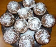 Muffiny makowo-ananasowe :-)