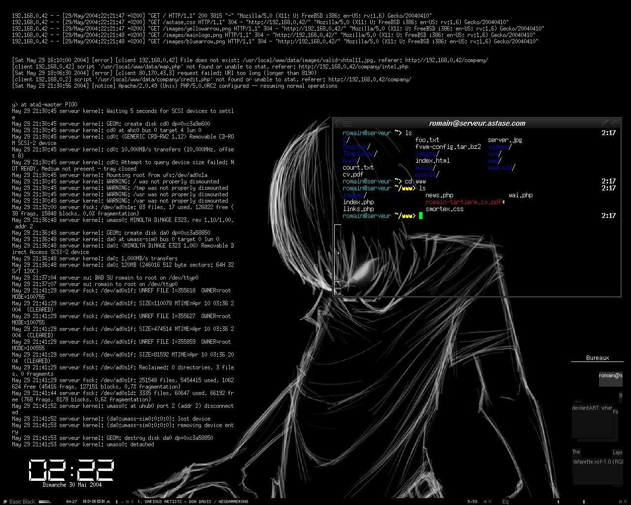 Cheap VPS UK: BSD/OS - BSD Ser...