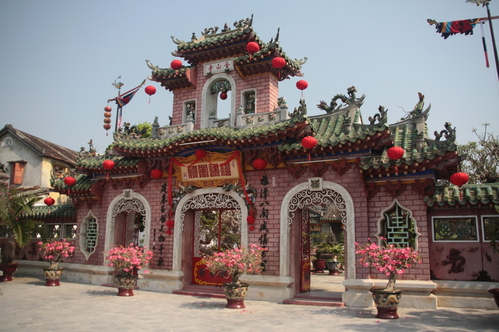 Hoi An Vietnam  City pictures : Phoebettmh Travel: Vietnam – Hoi An – Oozing charm and history ...