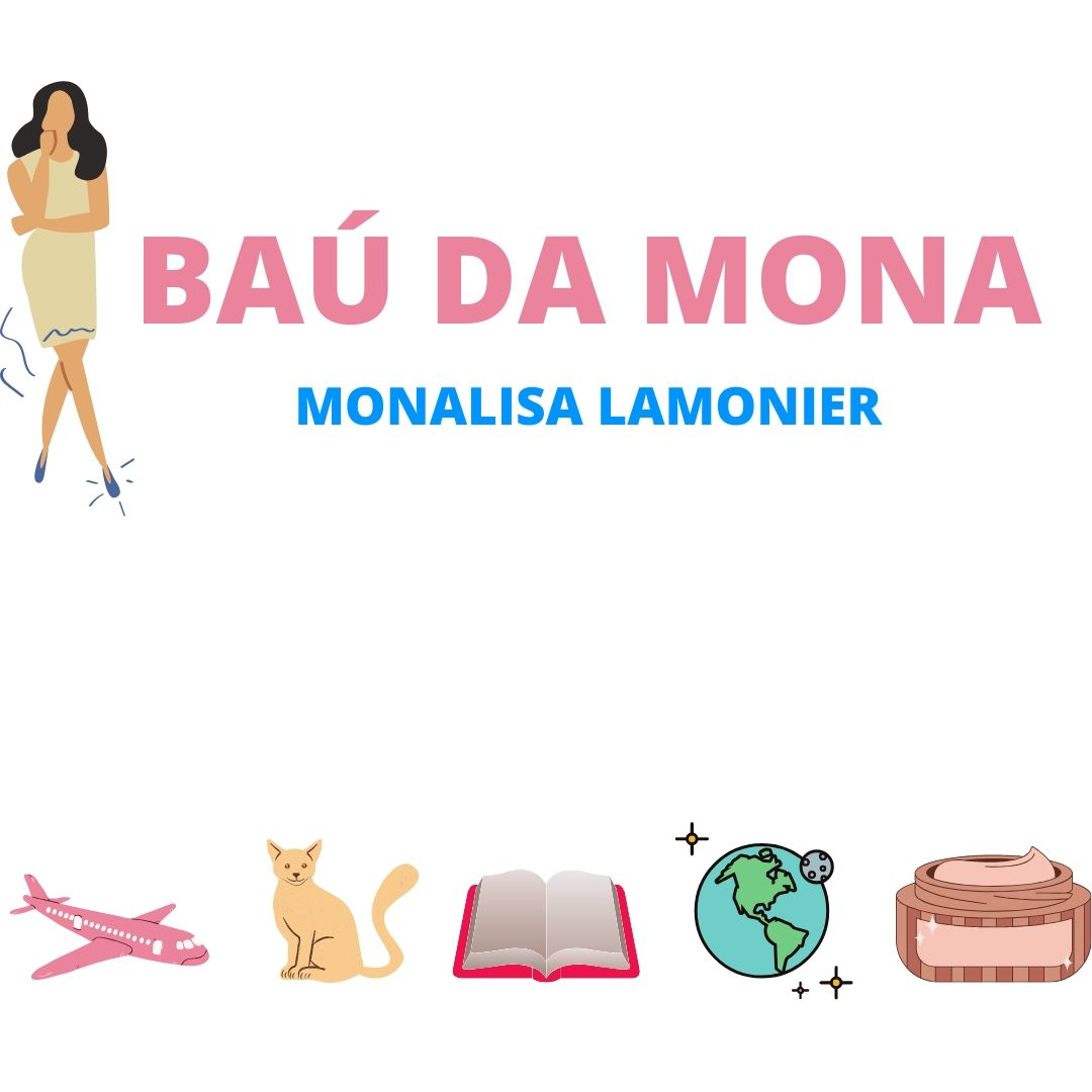 Baú da Mona