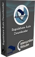 Rapidshare Auto Downloader 4.1