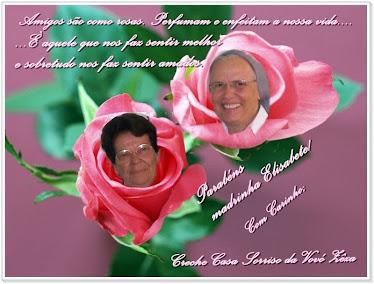 Aniversário de Irmã Rosa