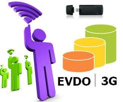 Know About EVDO,What is EVDO?