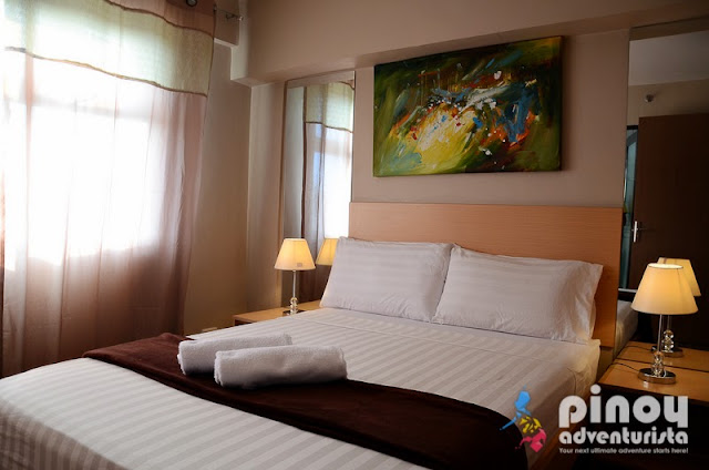 Shaw Residenza Suites Serviced Apartment in Mandaluyong City