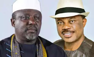 Anambra guber: Okorocha vows to help APC remove Obiano.