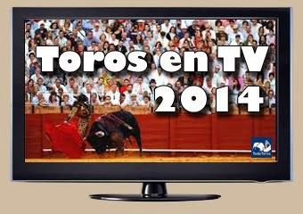 Toros en Tv