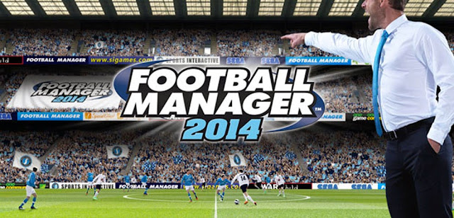 Football Manager 2014 Key Generator