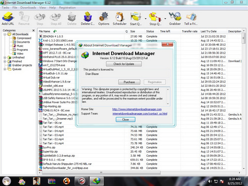 keygen internet  manager 6.11