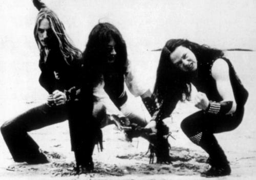 Three Chord Regression My Vinyl Venom