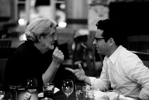 JJ Abrams, Mystery and TED