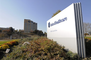 UnitedHealth May Ditch Obamacare, ACA, Healthcare law