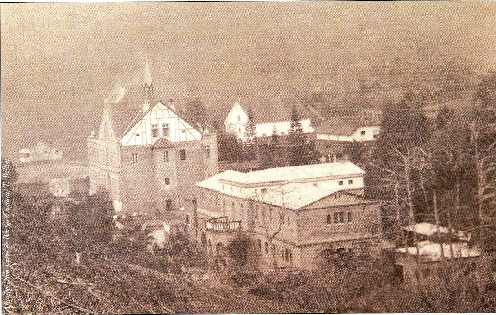 Década 1920