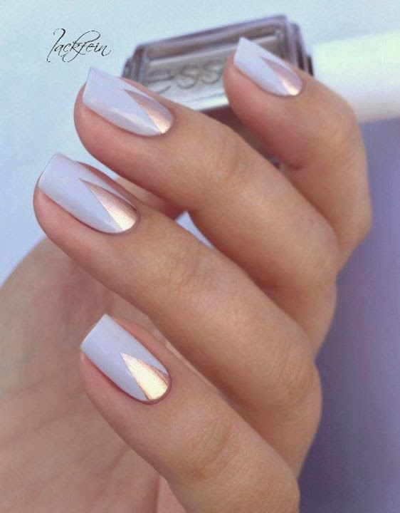 Nail Art Designs #1