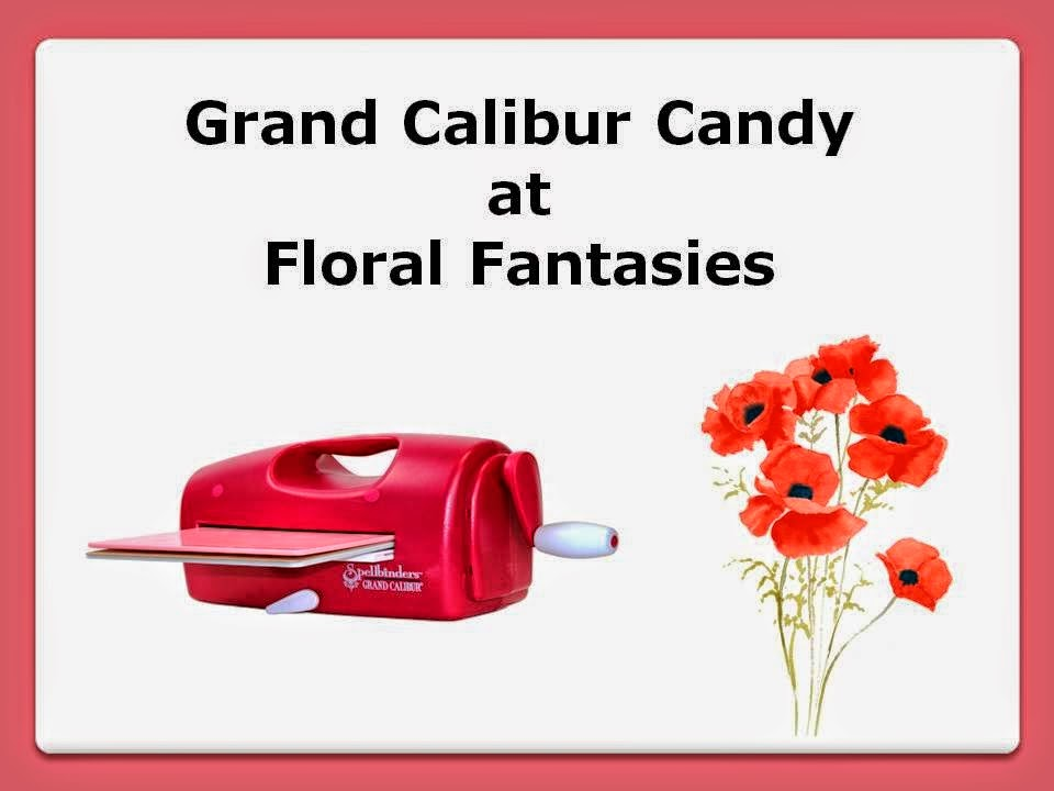 Grand Calibur Candy to be Won