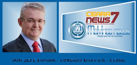 INTEGRAÇÃO: MALVINAS NEWS - CEARÁ NEWS 7