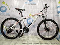 tengah pacific tranzline 300 24 inci aloi junior mountain bike