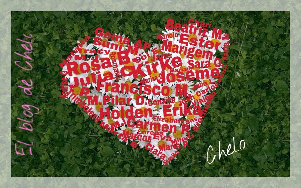 """De """"El blog de Chelo"""""""