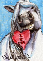 http://www.zazzle.com/valentine_pony_postcard_gray-239433904858352532