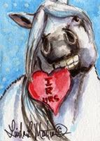http://www.zazzle.com/valentine_pony_postcard_gray-239433904858352532
