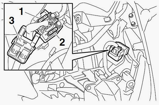 Yamaha Tmax Fuse Box Location | Wiring Schematic Diagram on