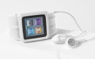 Apple Rumored Wristwatch