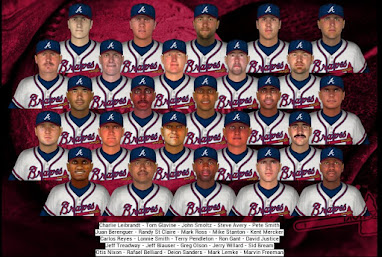 1991 Atlanta Braves and Beyond