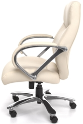 OFM 811-LX Avenger Big and Tall Chair