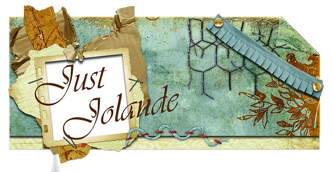 Just Jolande