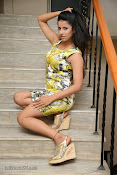 Shravya Reddy New Hot Pics at Citizen Audio-thumbnail-17