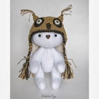 Вязание, Шитье, Вышивка, Игрушки рукодельные блоги шапка сова