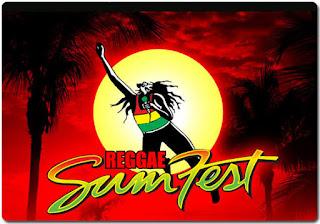 Reggae Sumfest - World's Premier Reggae Festival