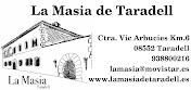 La Masia de Taradell