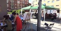 Plaza del Poeta Leopoldo de Luis: plan de mejora