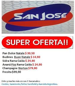 Super San José